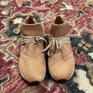 Mauve Sneakers